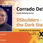 DS builders selected for XP 2021
